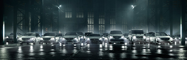 Black Week Mercedes-Benz