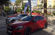 Caravana Dream Cars 2015 Cadimar