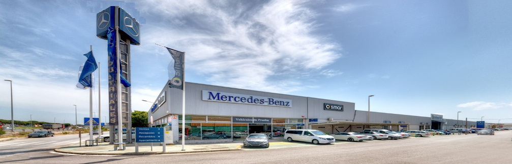 Cadimar Los Barrios Mercedes-Benz